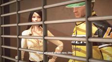 Dead rising 2 case 1-3 gate cutscene justin tv (7)