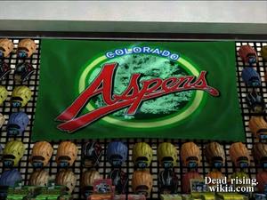 Dead rising homerunners colorado aspens banner