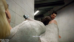 Dead rising walkthrough (3) a jessie