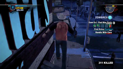 Dead rising 2 case 0 broadsword mommas diner above (13)