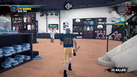 Dead rising 2 sportrance football uniform justin tv (2)