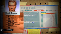 Dead rising 2 case 0 skills jump kick status screen