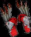 Dead rising knife gloves