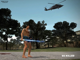 Dead rising overtime mode helicopter (5)