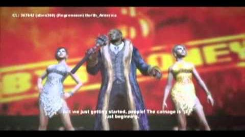 Dead Rising 2 First 20 Minutes P1