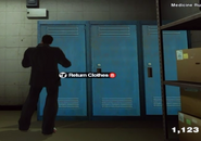 Dead rising Man in Black Outfit xbox live downloaded 4