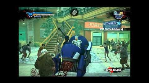 Dead Rising 2 PC Mod T.I