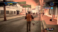 Dead rising 2 case 0 Uncle Bill's Department Store