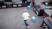 Dead rising 2 marriage makers padded blue chair justin tv