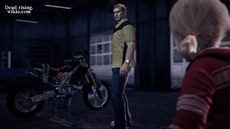 Dead rising 2 case 0 case 0-4 bike finished cutscene (2)