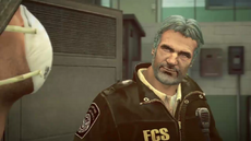 Dead rising 2 deynce return cutscene with sullivan (3)