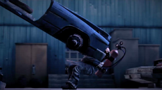 Dead rising 2 case 0 the mechanic cutscene end (12)