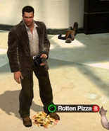 Dead rising correct name for weapons and food (5)