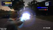 Dead rising real mega buster shooting (7)