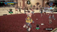 Dead rising 2 welcome to the family justin tv00003 (16)