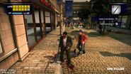 Dead rising barricade pair killing aaron (5)