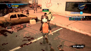 Dead rising 2 case 0 Handle With Care no broadsword (9)