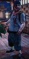 Dead rising zombie bandit