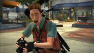 Dead rising photographers pride laughing