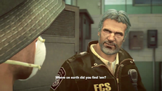 Dead rising 2 deynce return cutscene with sullivan (2)