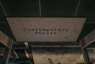Dead rising contemporary purses door stop