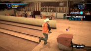 Dead rising 2 case 0 grumpy dog bowling alley 253 killed (2)
