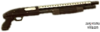 Dead rising Shotgun (Dead Rising 2)
