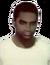 Dead rising gordon (Dead Rising 2) bust