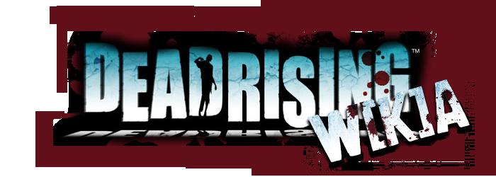 Dead Rising Wikia