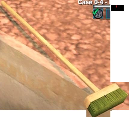 push broom dead rising 2 - Push Broom