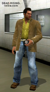 Dead rising downloadable clothing