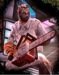 Dead rising 2 psycho