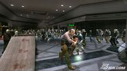 Dead rising IGN shadow in the north plaza