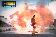 Dead rising helicopter (16)