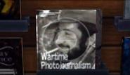 Dead Rising wartime photojournalsim