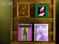 Dead rising Ye Olde Toybox books (3)
