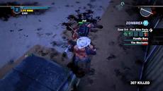 Dead rising 2 case 0 the mechanic battle (14)