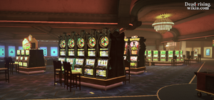 Dead rising Slot Ranch Casino no zombies (4)