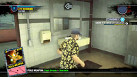 Dead rising 2 00366 pole weapon justin tv
