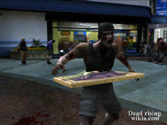 Dead rising paintings (6)