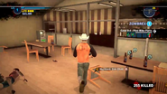 Dead rising 2 case 0 grumpy dog bowling alley 253 killed (3)