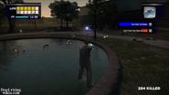 Dead rising real mega buster shooting (4)