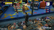 Dead rising twin sisters rescuing 2 both sisters in childs