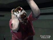 Dead rising zombie queen 6