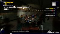 Dead rising IGN maintenance tunnel