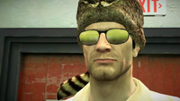 Dead rising 2 maintence tunnel cutscene first time 00140 justin tv (3)