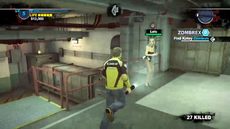 Dead rising 2 case 0 justin tv security room start (10)