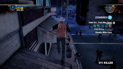 Dead rising 2 case 0 broadsword mommas diner above (11)