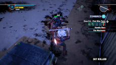 Dead rising 2 case 0 the mechanic battle (16)