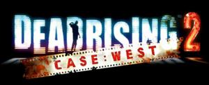 Dead rising 2 case west logo